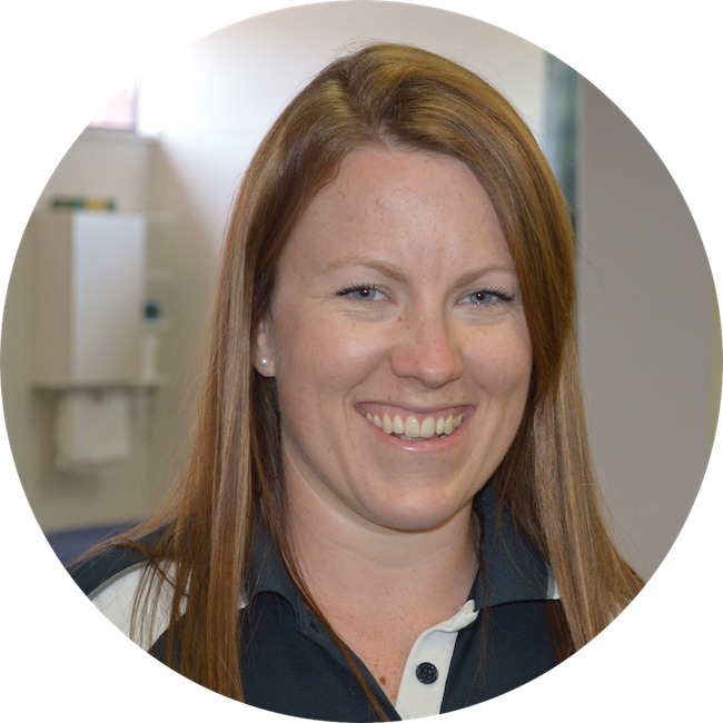 Central Bassendean Physiotherapy Carly Payne