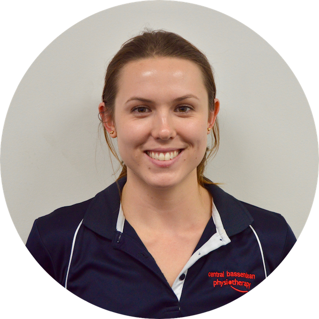Central Bassendean Physiotherapy Jezamie Johnson