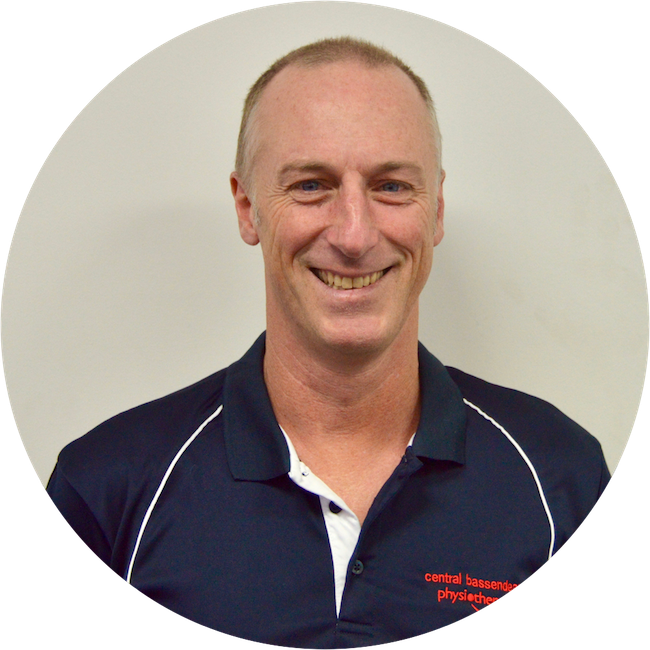 Physiotherapy, Remedial Massage, Clinical Pilates in Bassendean Rob Waller